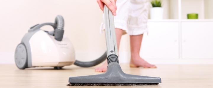 Aide ménagère