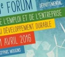 Residea recrute au 6ème Forum de L'emploi à l'Eco Parc de Mougins