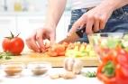 Préparation des repas